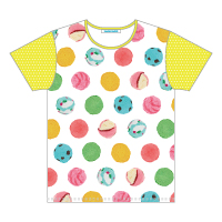 ICE CREAM SODA T-SHIRT